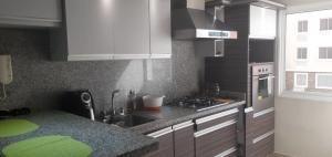 Apartamento En Venta Barquisimeto Ciudad Roca, Al 20-2695