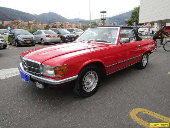 Mercedes Benz 280 Sl At 2800