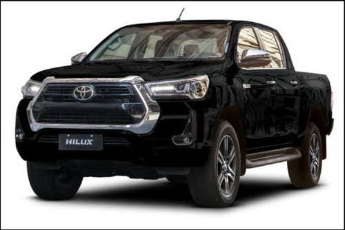 Imagem 1 de 3 de Toyota Hilux Srv 2020 0km - São Paulo Motorsport