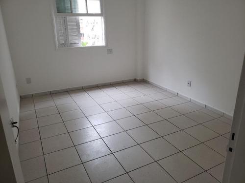 Imagem 1 de 7 de Apartamento Em Boqueirão, Santos/sp De 37m² 1 Quartos À Venda Por R$ 300.000,00 - Ap313959