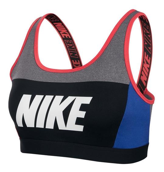 Top Deportivo Mujer Nike Distort Classic 6665