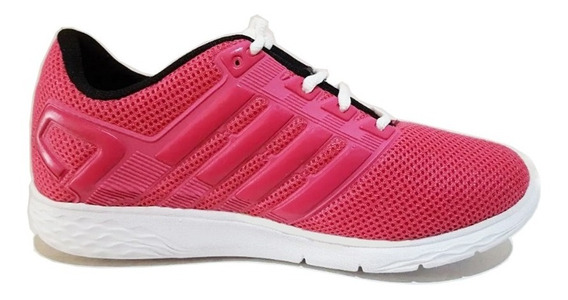 Zapatillas Running New Style Energy Ros Talles 35-41