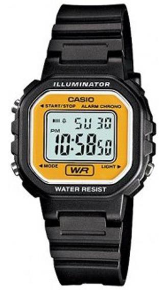 Relógio Casio Vintage Digital Unissex La-20wh-9adf