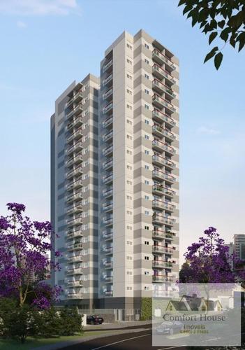Imagem 1 de 15 de Apartamento Para Venda Em São Paulo, Ipiranga, 2 Dormitórios, 1 Banheiro, 1 Vaga - Ap0474_co_1-1882003