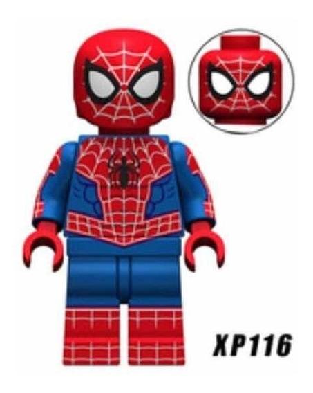 Juguete Lego Mini Cotillón Spiderman