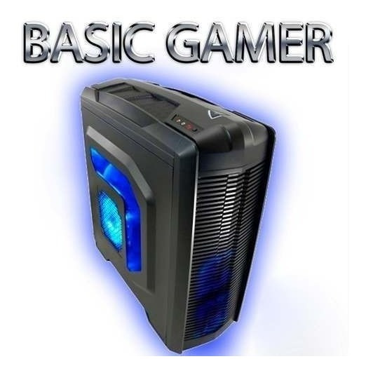 Computador Cpu Gamer Barato 4g. Wifi Corel Autocad Csgo Lol