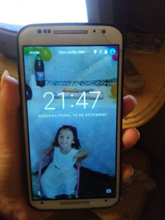 Moto X2 (defeito No Touch)