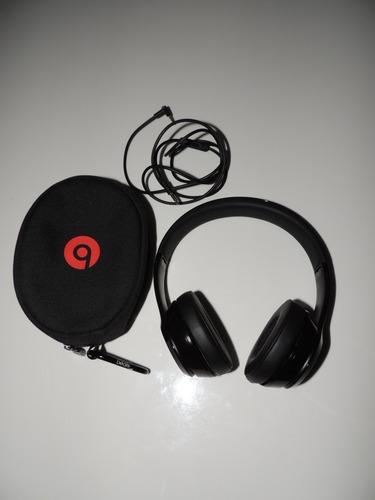 Imagen 1 de 6 de Beats Solo3 Wireless Audífonos Inalámbricos Originales