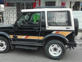 Chevrolet Samurai 1991