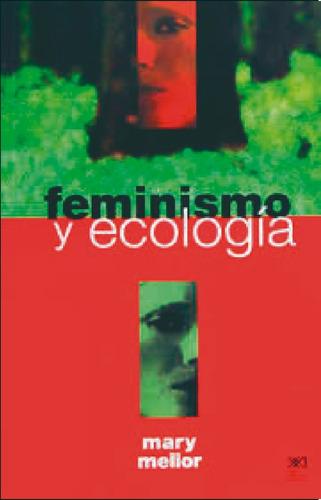 Imagen 1 de 1 de Libro Feminismo Y Ecologia