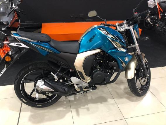 Yamaha Fz Fi 2019 6150km Um
