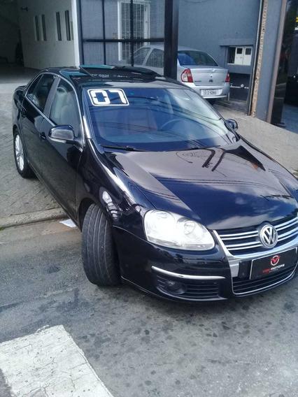 Volkswagen Jetta 2.4 2007 150cv Aut Blindado Nivel 3-a