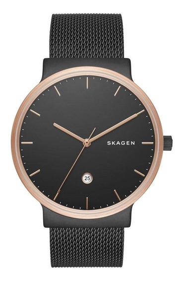 Relógio Skagen Slim Analógico Skw6296/4pn