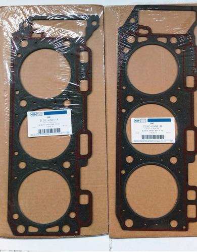 Empacadura Camara Ford Explorer Sporttrac 4.0 4cadenas (par)