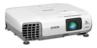 Proyector Multimedia Profesional Epson Powerlite 98 Xga, Hdm