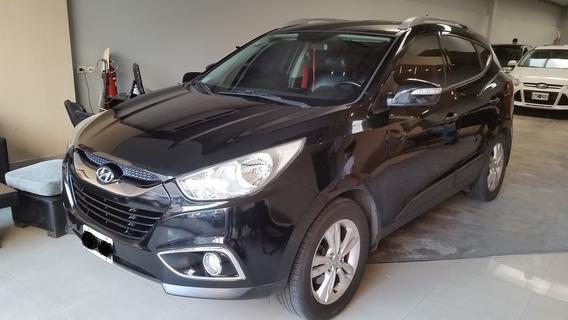 Hyundai Tucson 2.0 Gls 4wd M/t 2011 Km195000.-