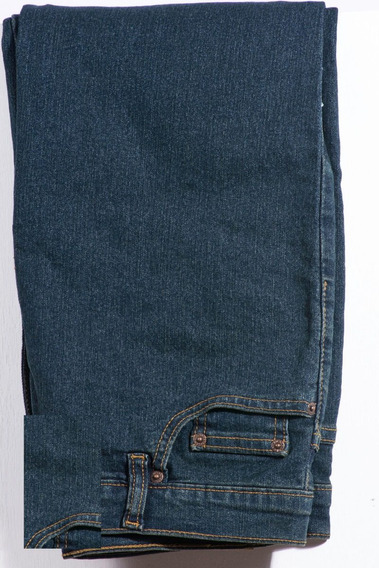 Pantalon Scandia Entubado Cintura Casual Fit