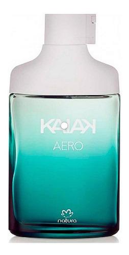 Perfume Masculino Kaiak Aero Natura Ori - mL a $549