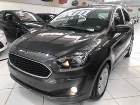 Ford Ka 1.5 Se Plus Flex Aut. 5p 2019