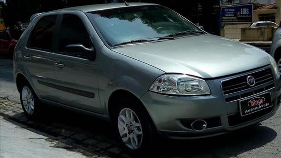 Fiat Palio Palio 1.4 Elx 8v Flex 4p Manual