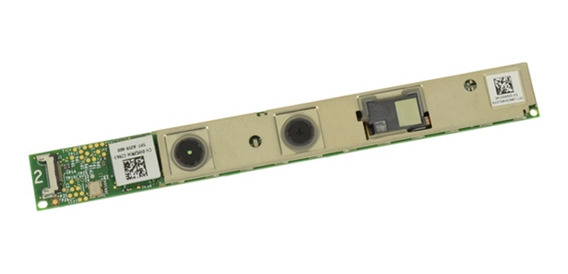 Webcam Real Sense 3d Dell Inspiron 15 5548/5559 - 0wgpkm