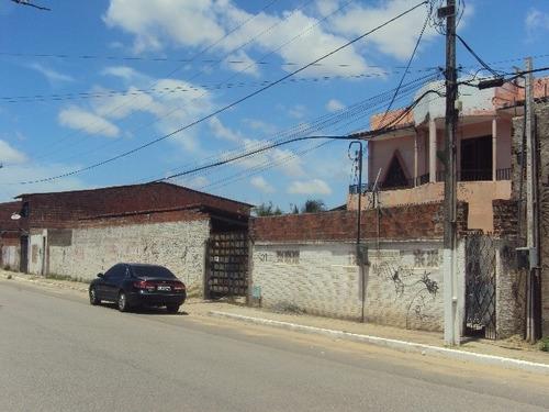Terreno Para Alugar Na Cidade De Caucaia-ce - L7729