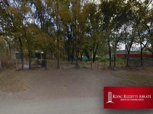 Comuna San Roque - Venta Terreno 6096 M2