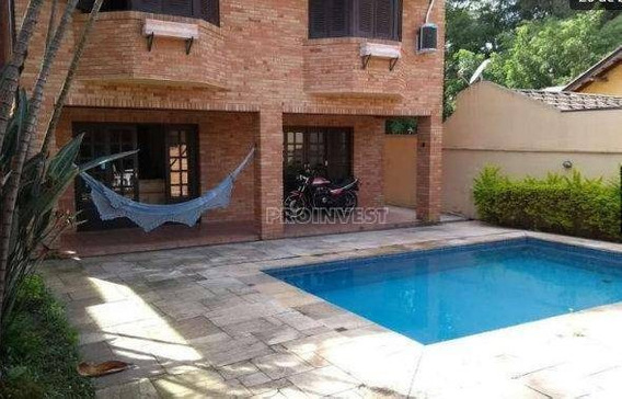 Casa À Venda, 400 M² Por R$ 1.199.000,00 - Parque Dos Príncipes - São Paulo/sp - Ca16235
