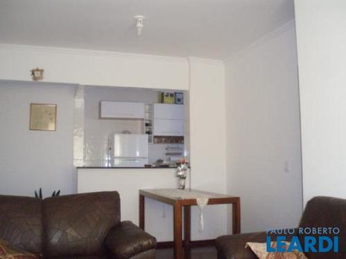 Imagem 1 de 13 de Apartamento - Morumbi  - Sp - 457602