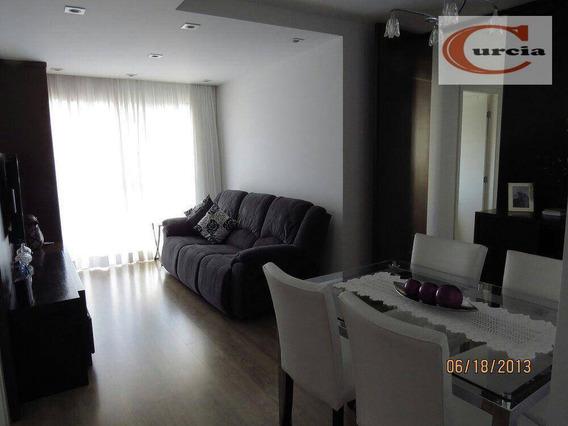 Apartamento Residencial À Venda, Vila Firmiano Pinto, São Paulo. - Ap5341