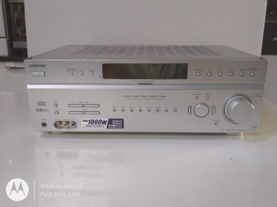 Receiver Sony Str-k1000p Mutek 130w Por Canal