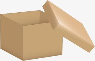 Paquete De 5 Cajas Con Tapa 40x40x40 Cm Envio Gratis