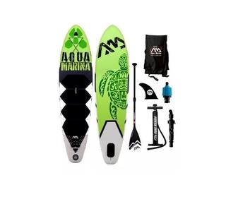 Tabla Sup Standup Paddle Thrive Aquamarina Inflable Completo