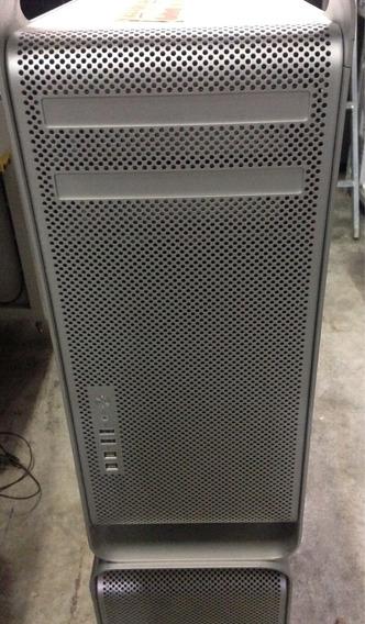 Macpro A1289 2 Processadores Xeon 64 Gb Memória 4 Hd 1 Tb