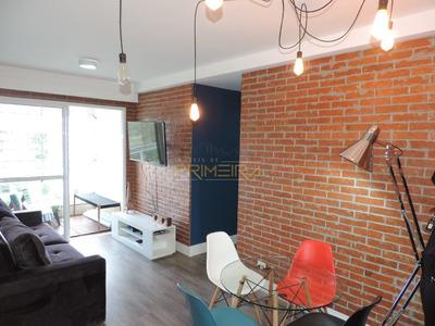 Apartamento - Ref: Ap0434_impr