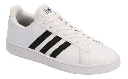 Tenis Urbano adidas Hombre Blanco/negro M637387