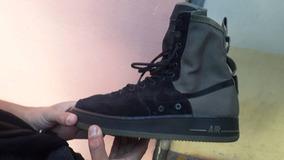 Zapatillas Nike Sf Caña Alta