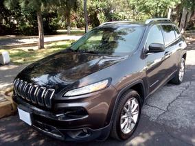 Jeep Cherokee 2.4 Limited Premium 2014 Automatica