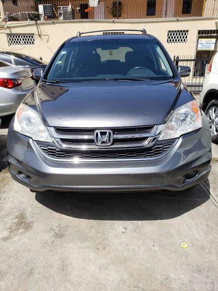 Honda Cr-v Ex Full Nuevo