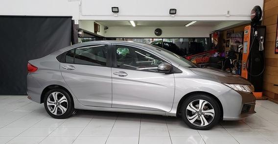 Honda - Civic Lxr 1.5 Aut. 2015
