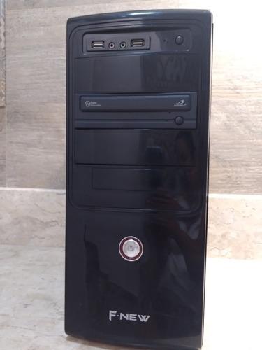 Computador Positivo Intel Core 2 Duo 2gb Com Hd 500 Samsung