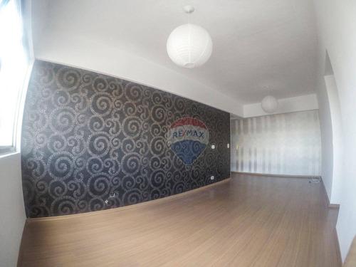 Apartamento Com 2 Dormitórios À Venda, Por R$ 233.200 - Vila Rachid - Guarulhos/sp - Ap0058