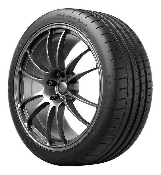 Llanta 245/35r21 Michelin Pilot Super Sport (zp) (96y)
