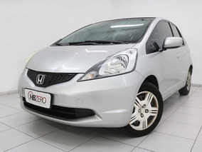 Honda Fit 1.4 Dx Flex 5p 2011