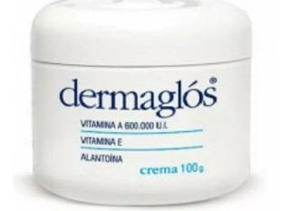 Crema Dermaglos Embarazo! 200grs Aprovechá!! V.11/2020