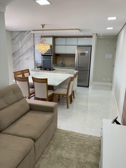 Apartamento Shopping Maia - Acabamento Alto Padrão