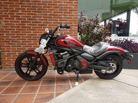 Kawasaki Vulcan 650 S Custom Cordasco Motos Costanera