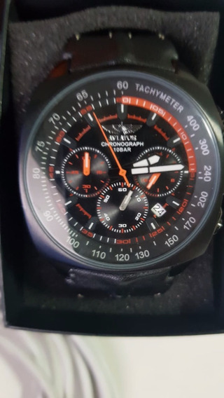 Relógio Aviator Chrono