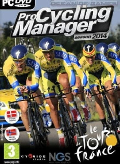 Pro Cycling Manager 2016 V1 1 0 3 Update [eng] Pc