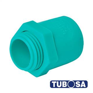 Caja Adaptador Terminal Eléctrico 1/2 Tubosa